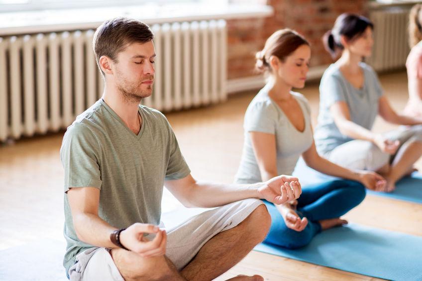 enfoque psicologos taller de meditación